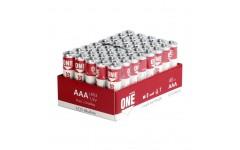Батарейки SMARTBUY ONE LR6/40 bulk