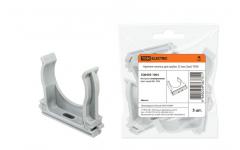 Крепеж-клипса для трубы 32 мм (5шт) TDM (цена за штуку)