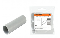 Муфта соед. для трубы 32 мм (5шт) TDM (цена за штуку)