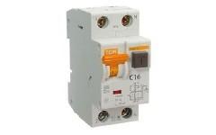 Автоматический выключатель дифференциального тока АВДТ63 2Р С25 30мА