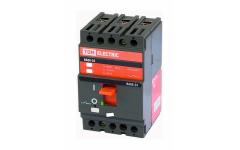 TDM Выключатель автоматический 3P 100A 25кА ВА88-32