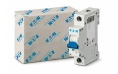 Автоматический выключатель PL4 1P 20А, тип С, 4.5кА, 1M