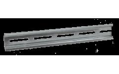 DIN-рейка (20см) оцинкованная