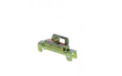 Зажим на DIN-рейку 1 винт HDW-211 EKF PROxima