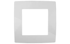 12-5001-01 ЭРА Рамка на 1 пост, Эра12, белый