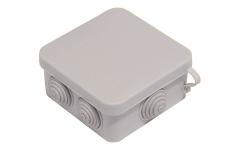 КР2603 коробка разветвительная  с гермовводами