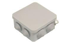 КР2604_коробка разветвительная с гермовводами