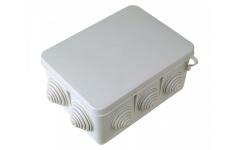 КР2606 коробка разветвительная с гермовводами