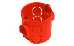 КУ1102 коробка установочная для сплошной стены
