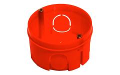 КУ1106_коробка установочная для сплошной стены