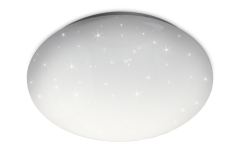 PPB STARWAY 12w 4000K IP20 D260х90 Jazzway светильник