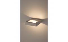 WL2 WH Светильник ЭРА Декоративная подсветка светодиодная 6Вт IP 20 белый поворотный