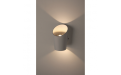 WL4 WH Светильник ЭРА Декоративная подсветка светодиодная 2*3Вт IP 20 белый