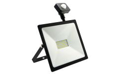 Светодиодный (LED) прожектор FL Sensor Smartbuy 50Вт