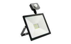Светодиодный (LED) прожектор FL Sensor Smartbuy 30Вт