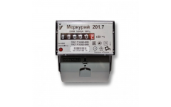 Счетчик электроэнергии Меркурий 201.7