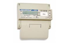 счетчик СЕ 301 BY R33 043 JAVZ электрической энергии