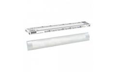 Светодиодный светильник LED ДПО 3017 3600 лм 2х18 Вт, 6500К Народный