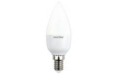 Светодиодная (LED) Лампа Smartbuy-C37-05W/3000/E14/