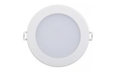 IEK Светильник ДВО 1601 белый круг LED 7Вт 3000 IP20