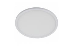 LED 7-12-4K Светильник ЭРА светодиодный круглый NEW 12W 4000K d145