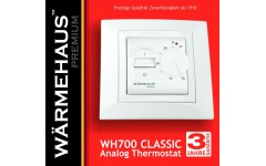 Терморегулятор WARMEHAUS Classic WH700, шт, Германия