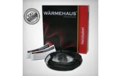 Нагревательный кабель Warmehaus CAB 20W (10,0 м.п. / 200 Вт), шт
